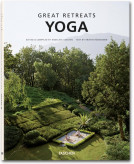 Great Yoga Retreats (Jumbo, TASCHEN 25 Collection)