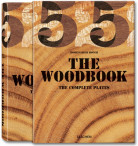 The Woodbook (Midi-Format, T25)