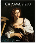 Caravaggio (Basic Art Series, TASCHEN 25 Edition)