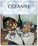 Cézanne (Basic Art Series, TASCHEN 25 Edition)