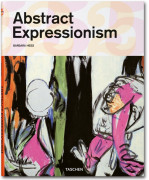 Abstract Expressionism (Basic Art Series, TASCHEN 25 Edition)