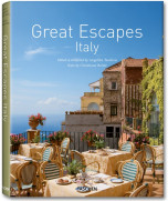 Great Escapes Italy (Jumbo)