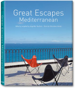 Great Escapes Mediterranean (Jumbo)