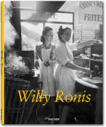 Willy Ronis (TASCHEN 25 Edition)