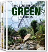 100 Contemporary Green Buildings (Jumbo, TASCHEN 25 Edition)