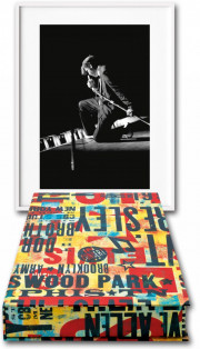 Alfred Wertheimer. Elvis, Art Edition A (Collector's Edition)