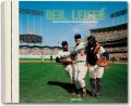 Neil Leifer. Ballet in the Dirt. The Golden Age of Baseball (Collector's Edition)