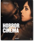Horror Cinema (TASCHEN 25 Edition)