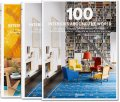 100 Interiors Around the World (Jumbo, TASCHEN 25 Colección)