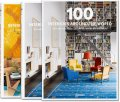 100 Interiors Around the World (Jumbo, TASCHEN 25 Edition)