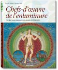 Chefs-d'œuvre de l'enluminure (Jumbo, TASCHEN 25 Collection)