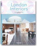 London Interiors (Jumbo, TASCHEN 25 Edition)