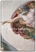 Michelangelo. Life and Work (Jumbo)