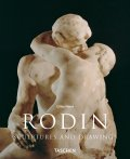Rodin. Sculptures and drawings (Basic Art Series)
