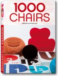 1000 Chairs (Klotz, TASCHEN 25 Collection)