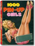 1000 Pin-Up Girls (Klotz, TASCHEN 25 Edition)