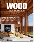 Wood Architecture Now! Vol. 1 (Midi-Format)