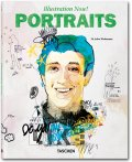 Illustration Now! Portraits (Midi-Format)
