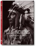 Edward S. Curtis: Les Indiens d'Amérique du Nord (Icon, TASCHEN 25 Collection)