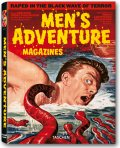 Men's Adventure Magazines (TASCHEN 25 Edition)