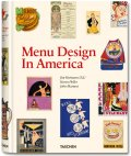 Menu Design in America, 1850–1985