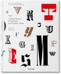 Type. A Visual History of Typefaces & Graphic Styles. 1628–1900