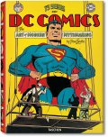 75 Years of DC Comics. The Art of Modern Mythmaking (XL-Format)