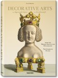 Becker. Decorative Arts from the Middle Ages to the Renaissance (XL-Format)