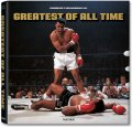 Greatest Of All Time. Hommage à Muhammad Ali (XL-Format)