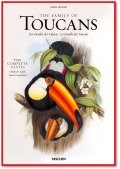 John Gould. The Family of Toucans (XL-Format)