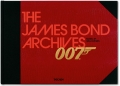 Les Archives James Bond (XL-Format)