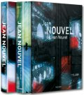 Jean Nouvel by Jean Nouvel. Complete Works 1970-2008 (XL-Format)