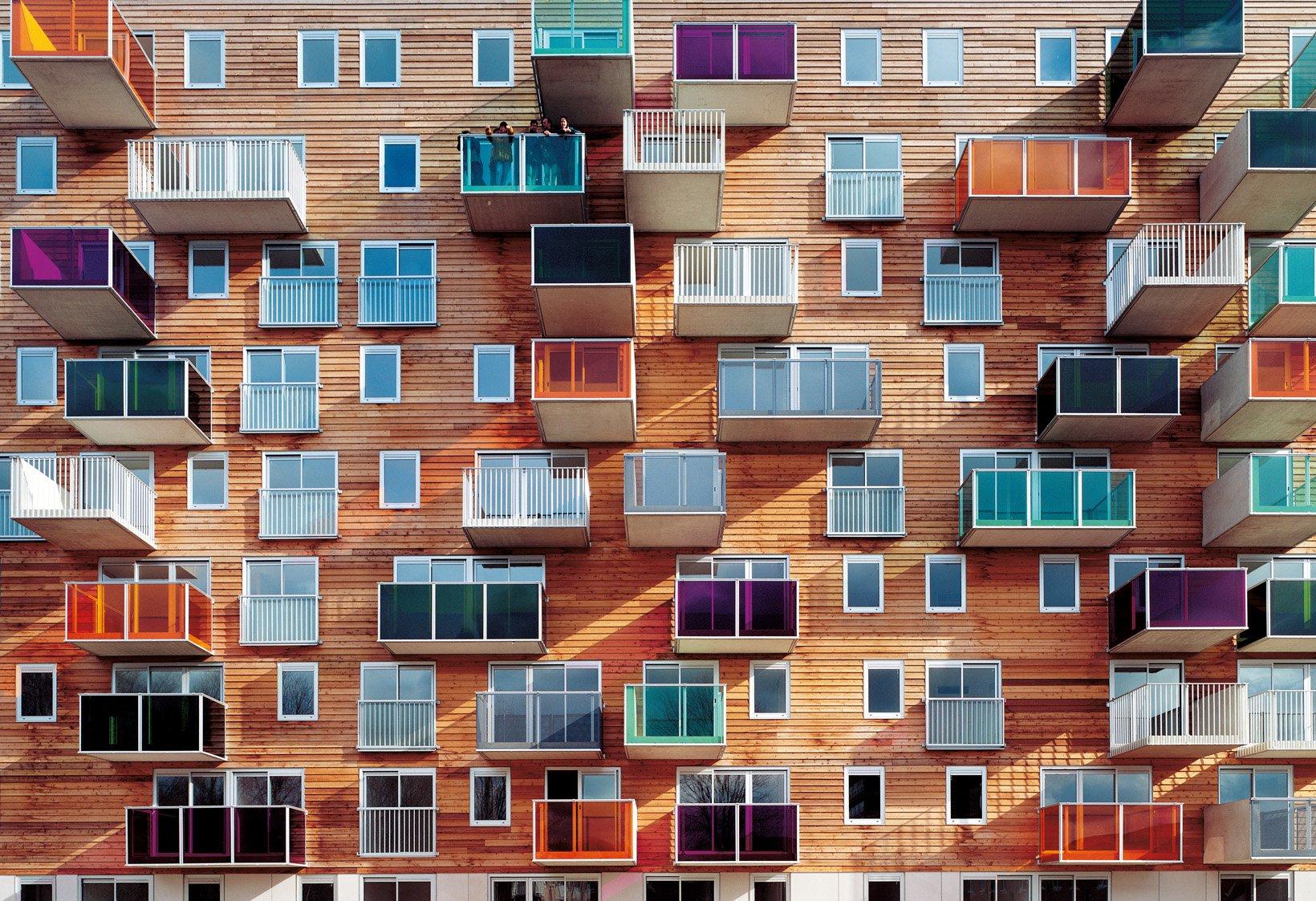 What Is Modern Architecture Taschen Books