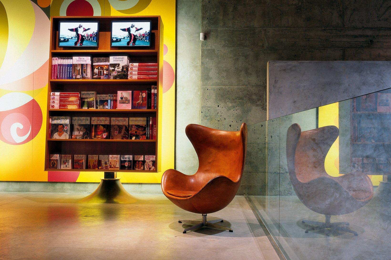 book shop new york: