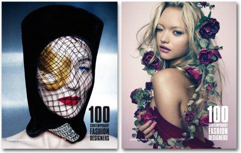 100 Contemporary Fashion Designers 1