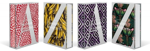 fashion designers a z prada edition taschen books xl. Black Bedroom Furniture Sets. Home Design Ideas