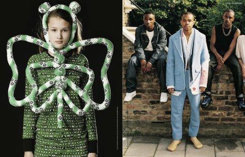 100 Contemporary Fashion Designers 5