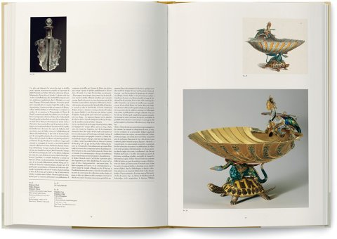 Becker, Decorative Arts from the Middle Ages to the Renaissance 1