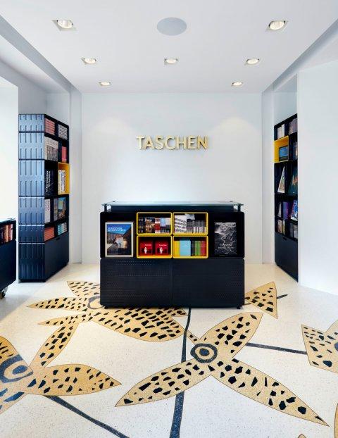 TASCHEN Books: Store Milan