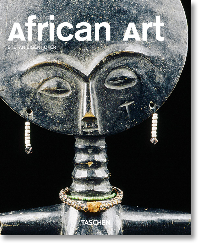 african art basic art series taschen books. Black Bedroom Furniture Sets. Home Design Ideas