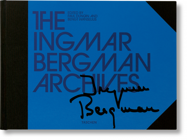 ingmar bergman essays in criticism Whether one admires ingmar bergman's films or not, his importance in the history of cinema cannot be minimized bergman, more than any other the emphasis is on non-evaluative criticism - criticism that is neither positive nor negative but illuminating the result is an invaluable aid to.