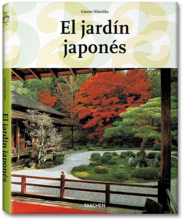 El jard n japon s for Jardin japones precio 2016