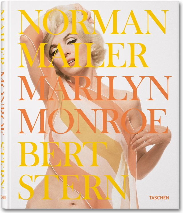 essays on bert stern Bert stern's famous suite of photographs, the last sitting, shot in 1962, pictures a dashing, delightful marilyn monroe it was the last photo shoot b.