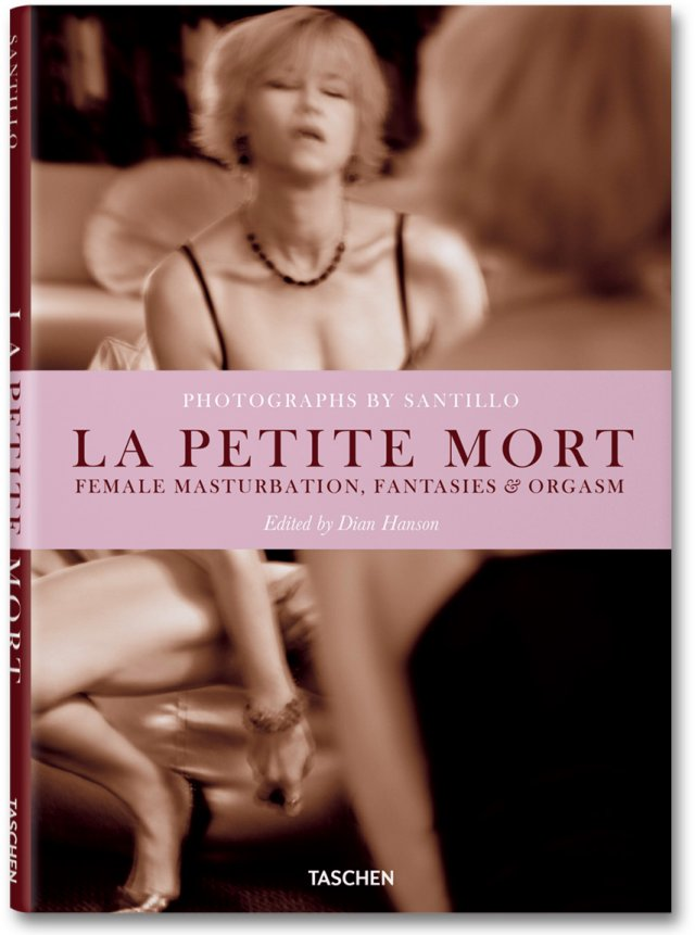 Will Santillo/Diane Hanson: La Petite Mort