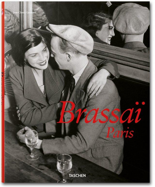 Brassai Paris Taschen Brassai Paris
