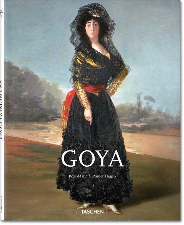 Goya Basic Art Series