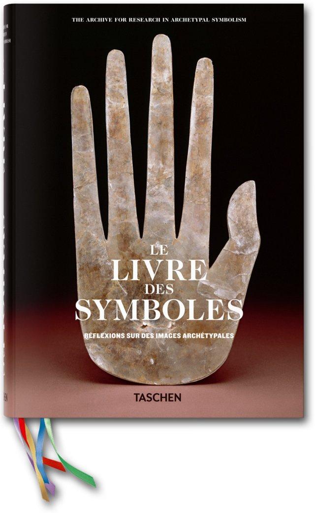 Buch Symbole