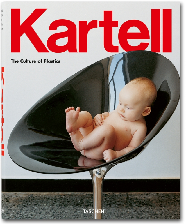 Kartell. TASCHEN Books