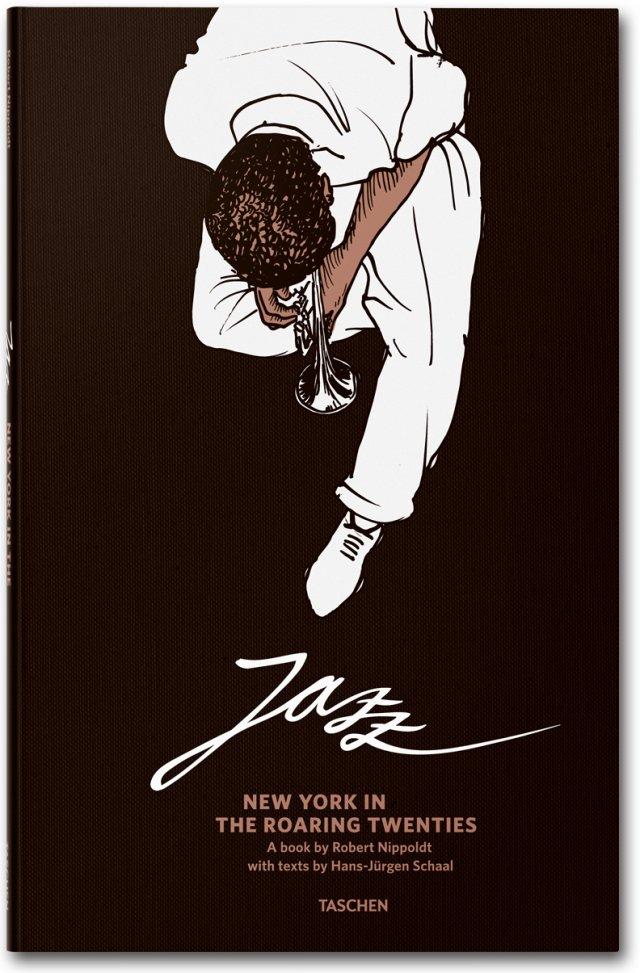 Roaring Twenties Jazz Jazz. New York in the ...