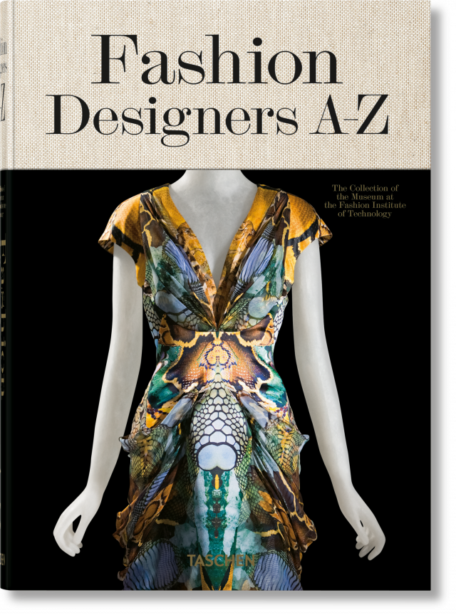 Fashion Designers A U2013z